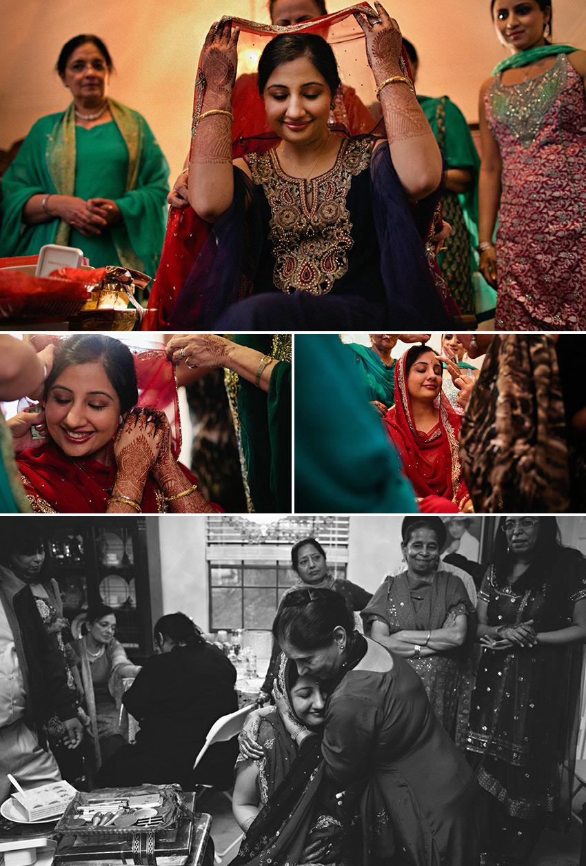 pummi serge dallas sikh wedding photography