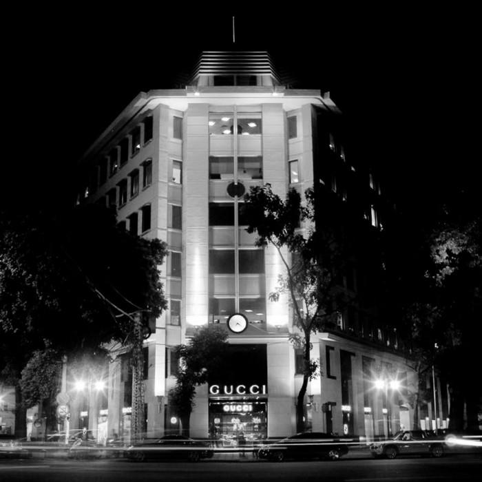 Gucci Hanoi