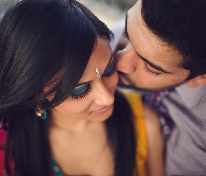 Sapna + Sanjeev + Love