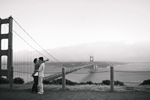 Proposal on Golden Gate