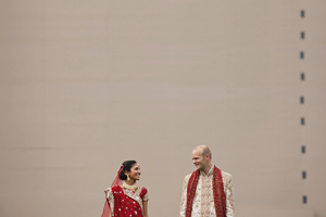 Shilpa and Luke's Columbus Wedding Preview