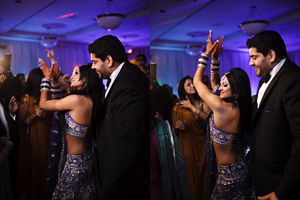 Sapna and Sanjeev's Multiday Indian Wedding