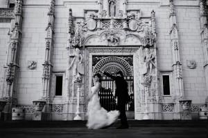 hearst castle wedding venue photography