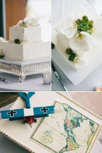 teryn and evan la jolla wedding photographer, california wedding photography, wedding cake ideas