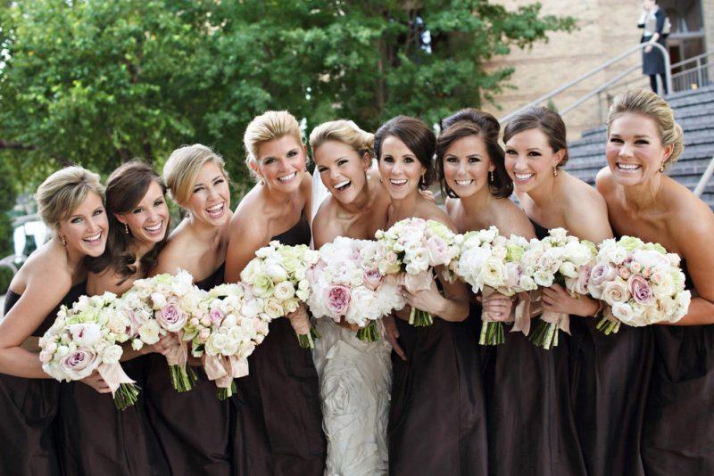 dallas girls wedding
