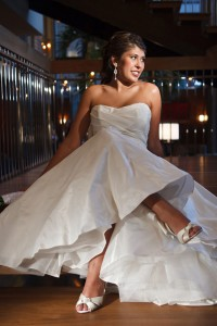 hotel palomar wedding