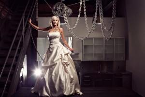 off the grid dallas bride