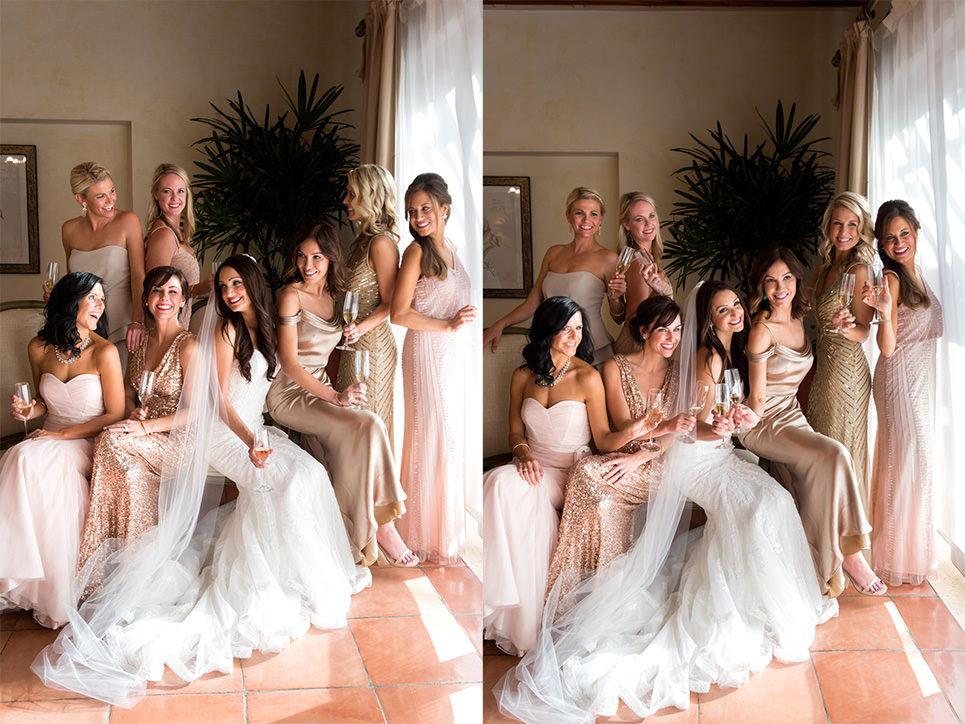 Marjan & Lee's Wedding at St. Regis Punta de Mita by Table4 Weddings by Jason Huang, Table4.