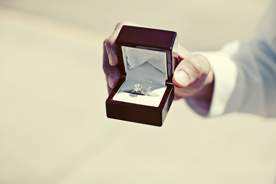 austin bergstrom airport proposal image, table4 austin texas wedding image