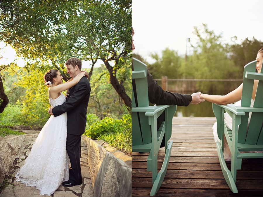 balcones springs wedding image, marble falls wedding picture, table4 photography in austin