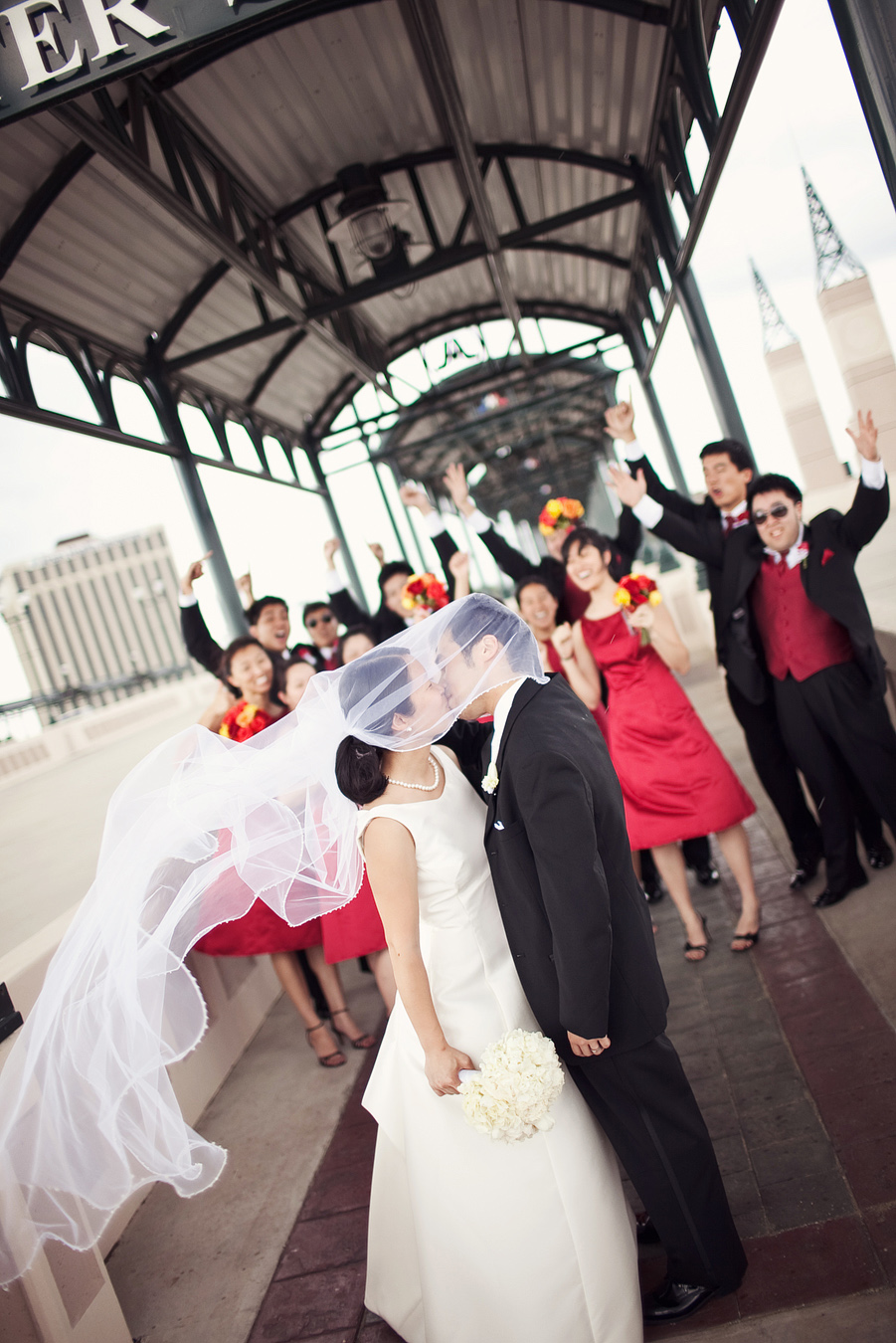 ballpark at arlington, dallas cowboys stadium wedding images