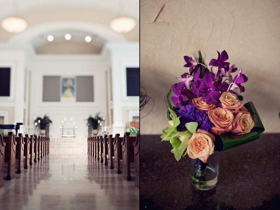 prestonwood baptist church wedding