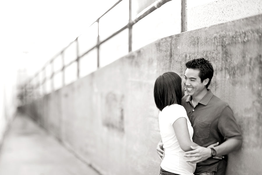 fort worth engagement photos