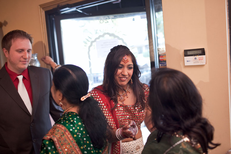 saffron house pakistani wedding reception