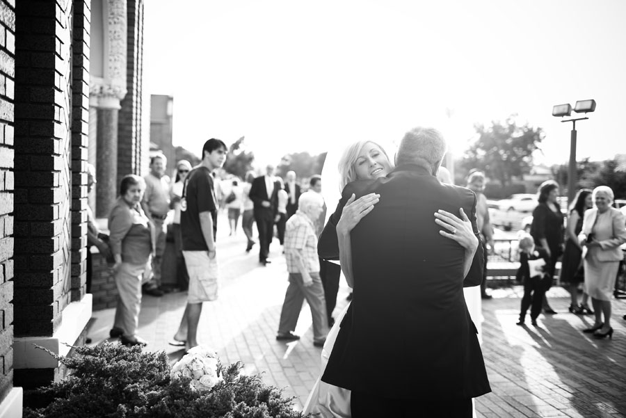 wichita falls country club wedding