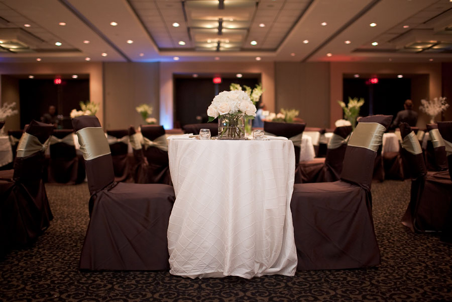 modern glam wedding at st anne's catholic church and hotel derek houston by table4 wedding photography