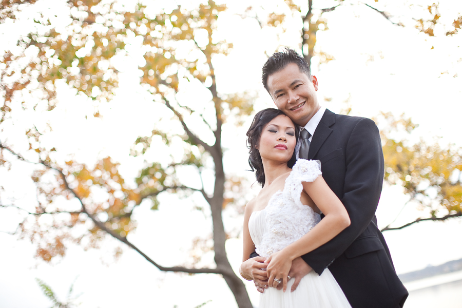 classic and elegant bridal session at white rock lake dallas texas photographed by table4