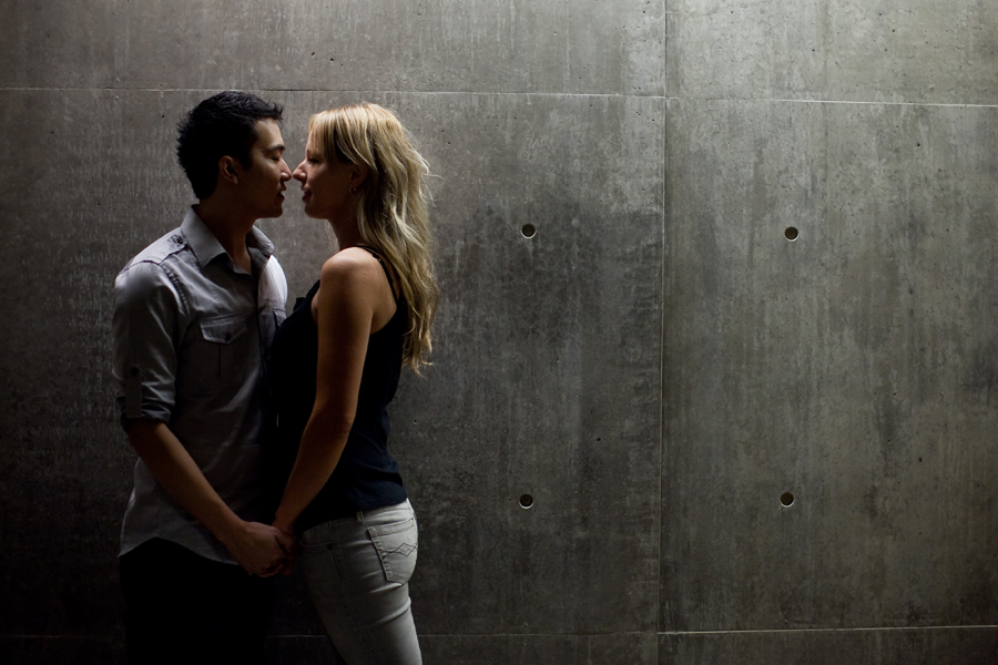 downtown fort worth engagement photography ft worth modern museum kimball art museum photographs