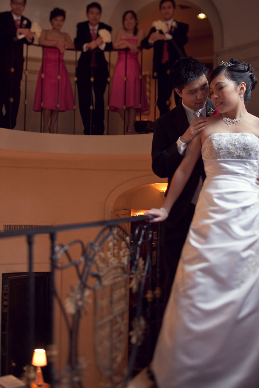 classic wedding at rosewood mansion on turtle creek by dallas wedding photographer table4