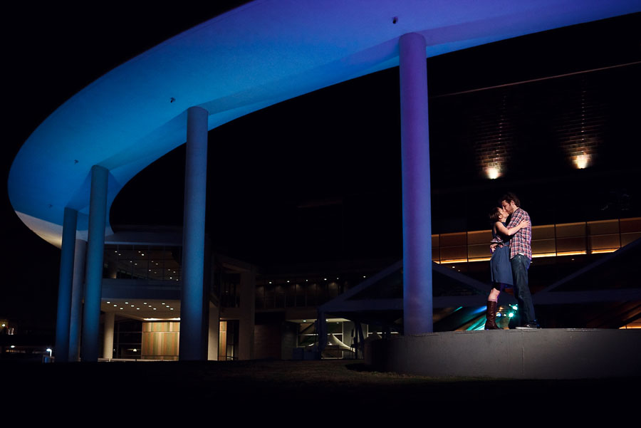 downtown austin engagement photography by austin wedding photographer table4