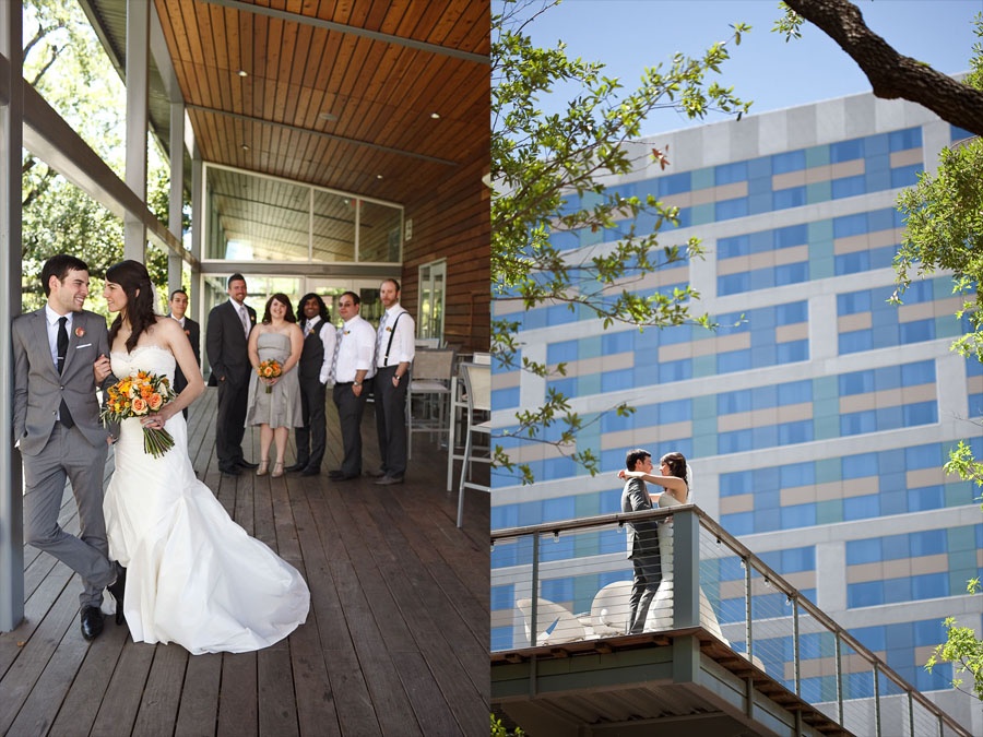 the grove discovery green houston wedding photographed by dallas wedding photographer table4
