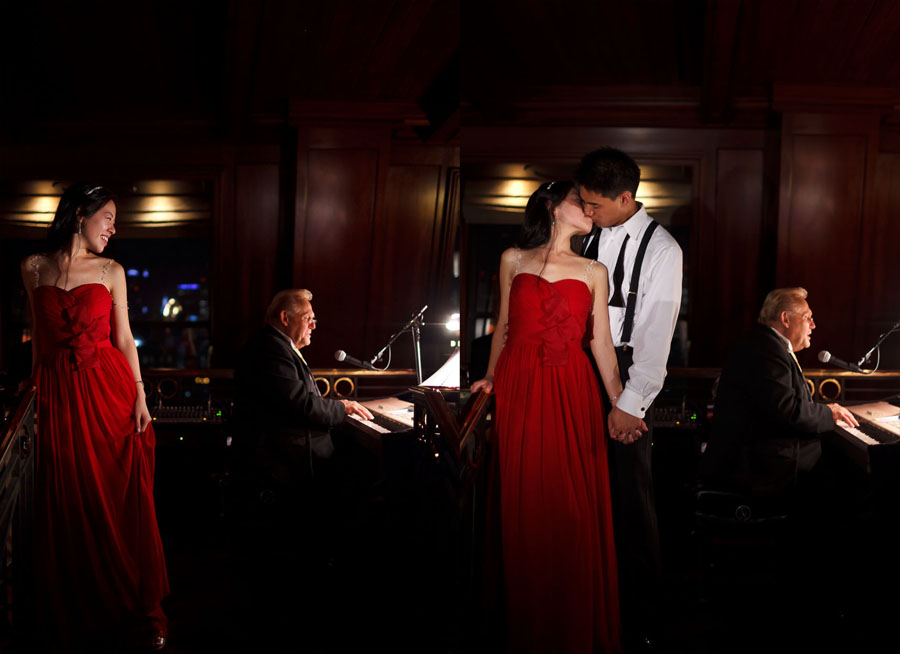 glamorous uptown luxury wedding at the crescent club in dallas by table4 photography