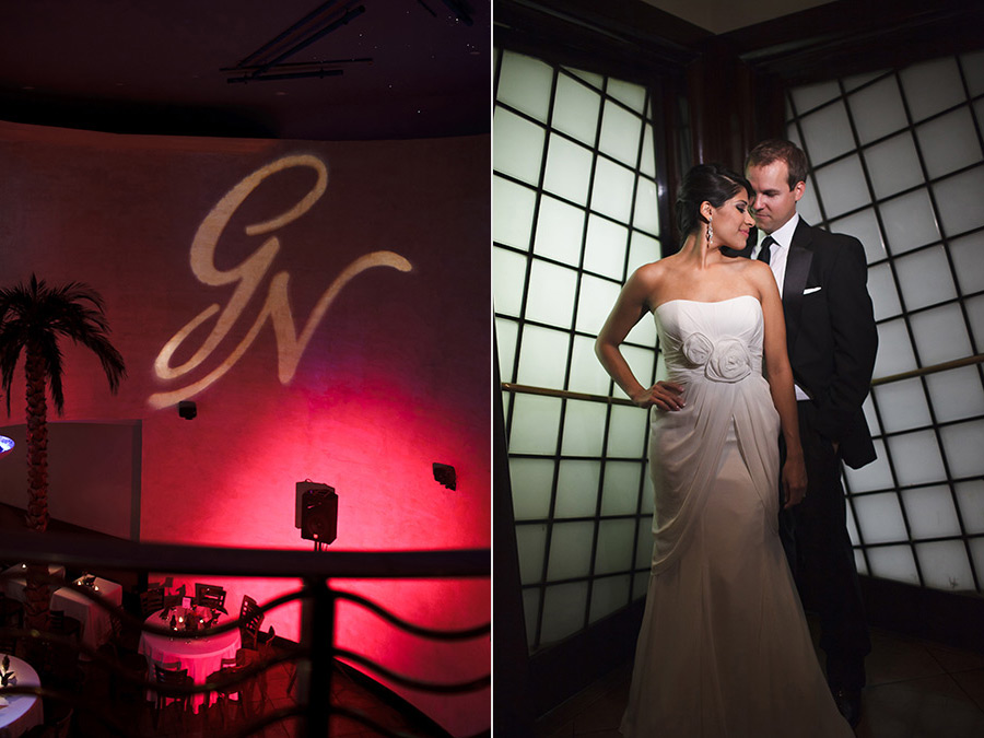 starlight room dallas wedding photo