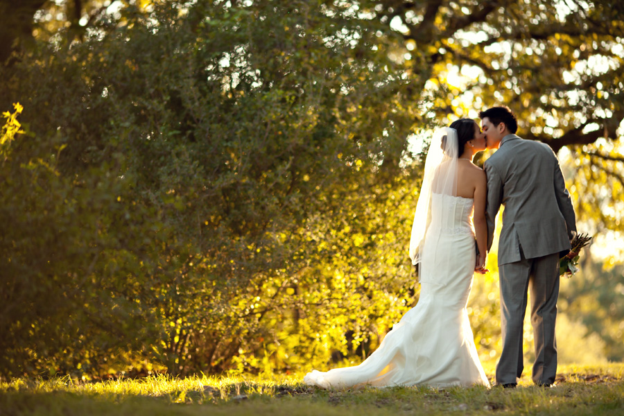 kindred oaks georgetown texas wedding