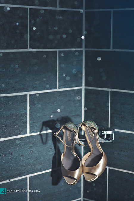 marie gabrielle wedding, gucci diamond shoes