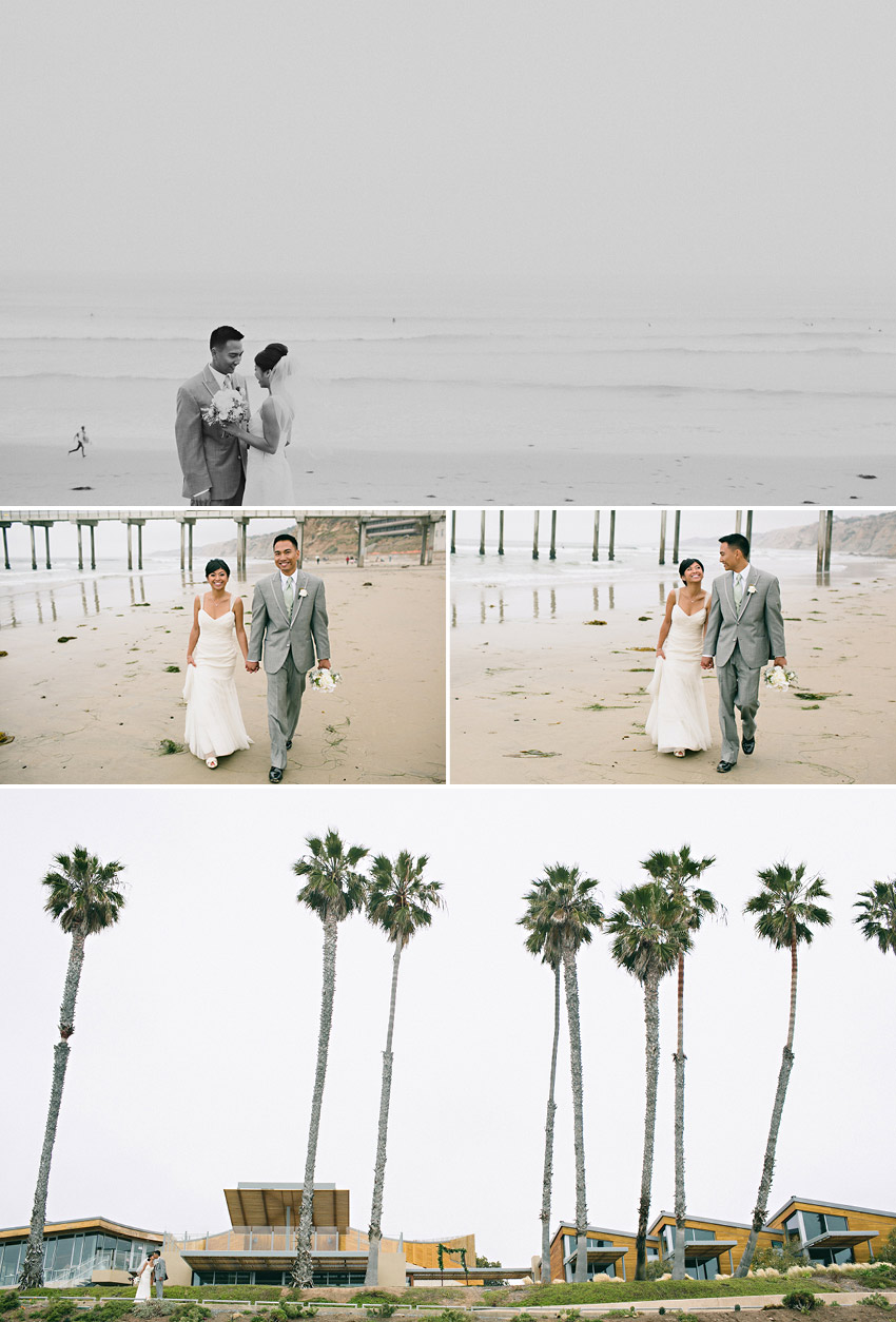 teryn and evan la jolla wedding photographer, california wedding photography, beachside wedding