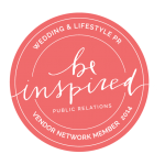 be inspired pr vendor