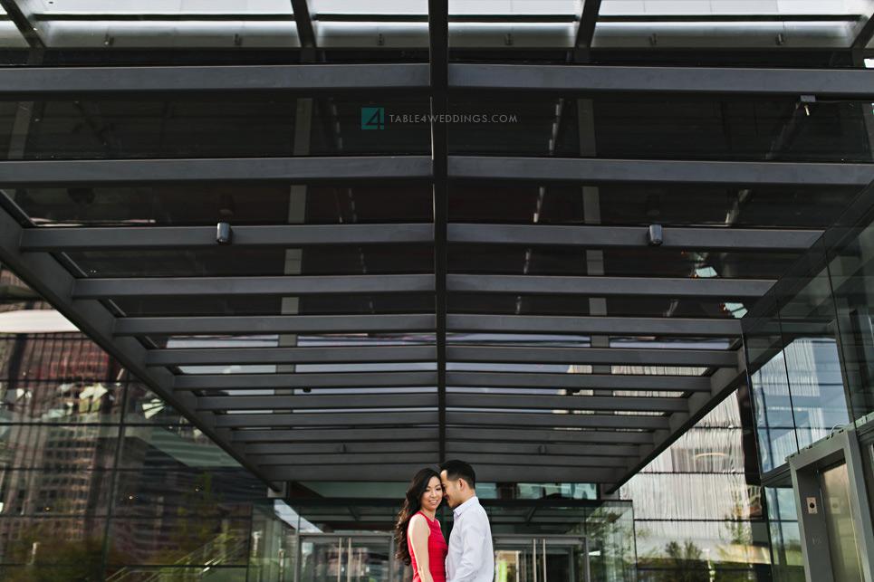 winspear opera engagement photos