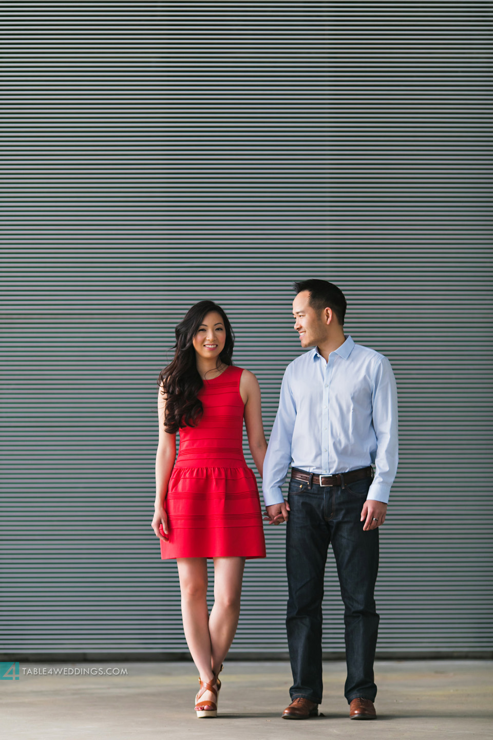 011 table4 best of 2013 engagement photos dallas winspear opera