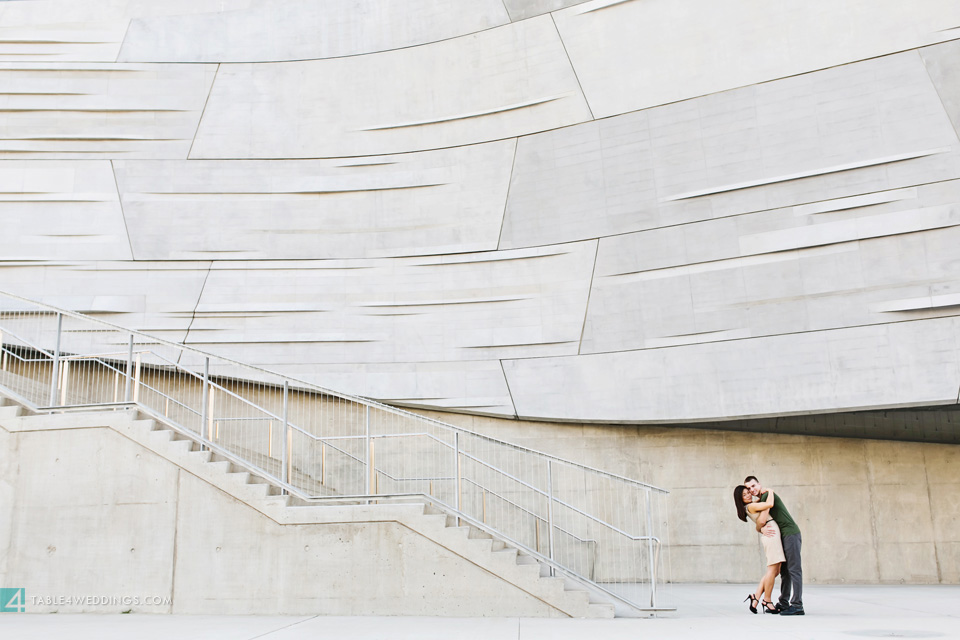 013 table4 best of 2013 engagement photos perot museum architecture