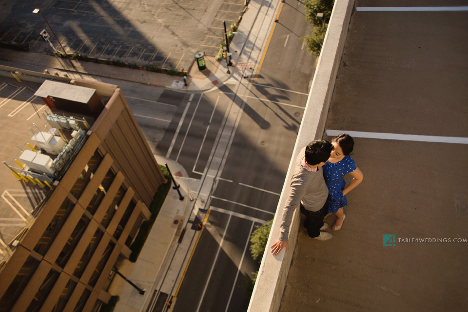 017 table4 best of 2013 engagement photos downtown dallas birds eye view