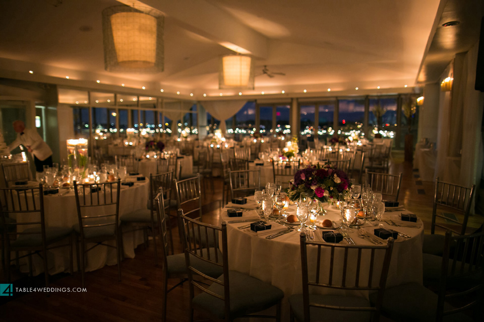 Amy and Italo NYC Battery Park Wedding