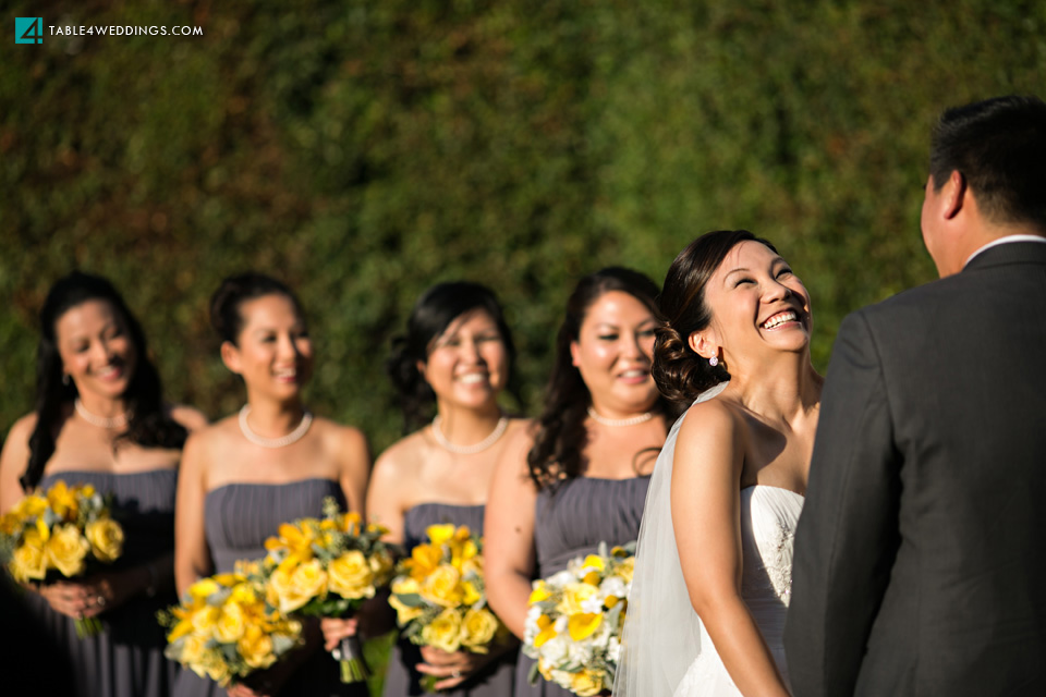 alta dena country club pasadena wedding
