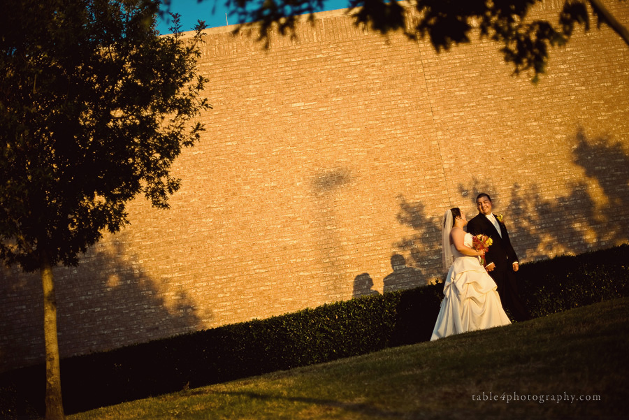 st. joseph's catholic church wedding picture