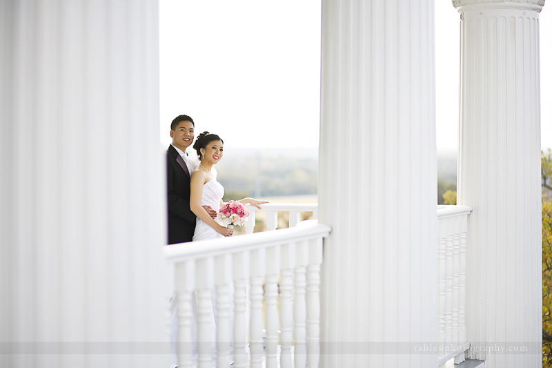 burleson wedding picture, annabelle mansion picture