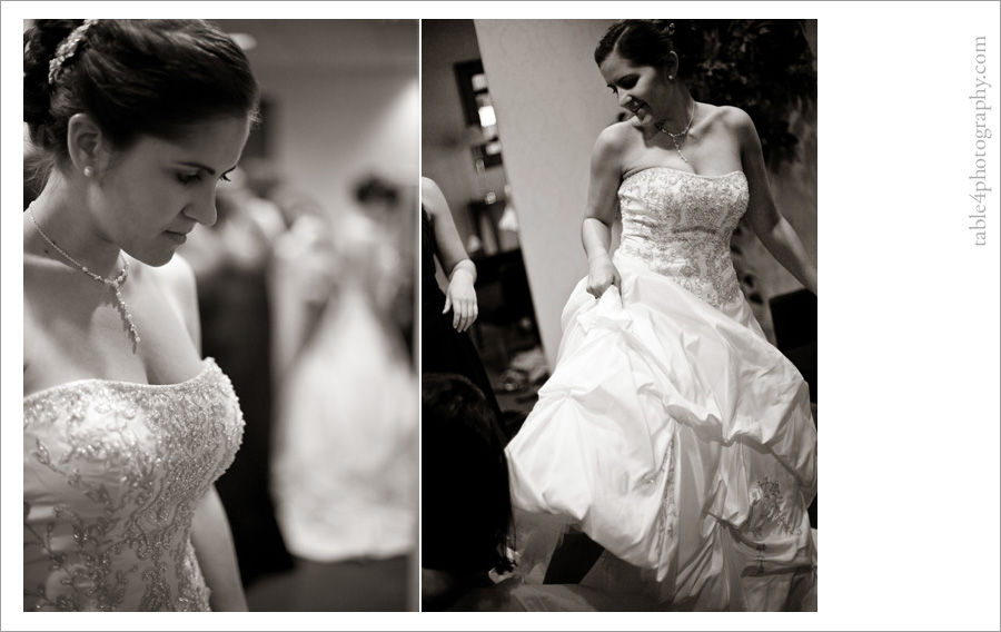 St. Joseph Catholic Church wedding image