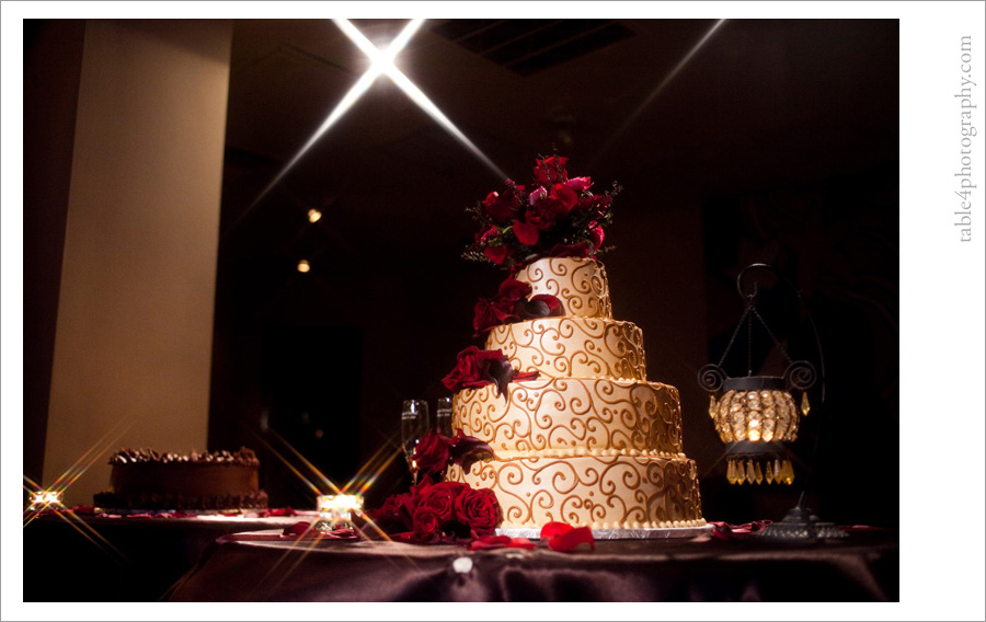starlight room wedding reception image