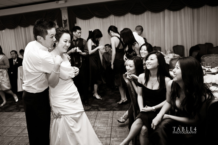 candid wedding image, fung's kitchen, spumc picture, houston tx wedding