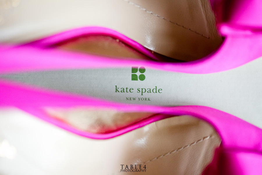 kate spade wedding shoes image