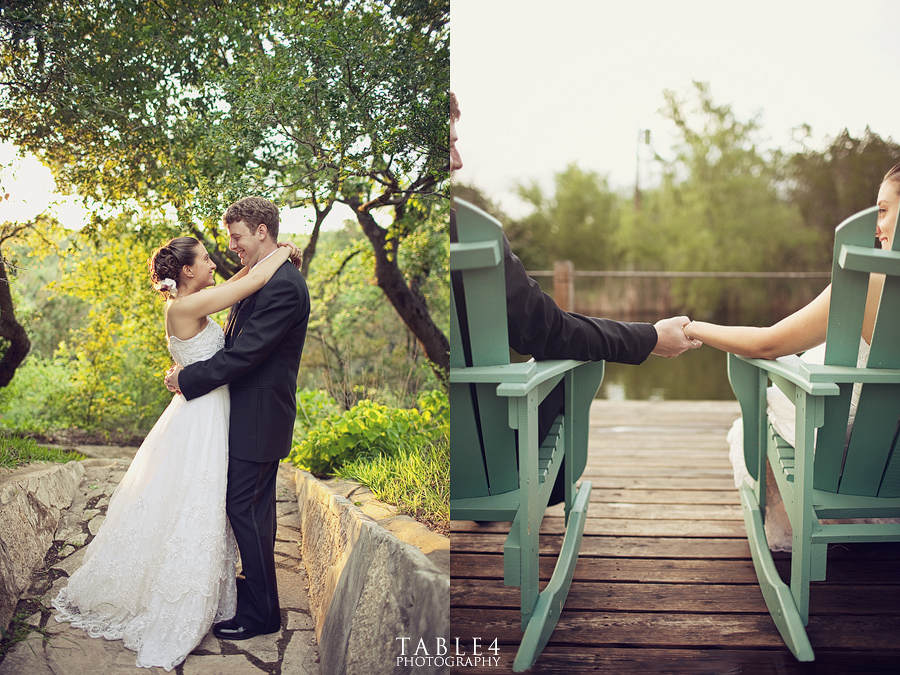 marble falls wedding image, balcones springs wedding image, austin tx