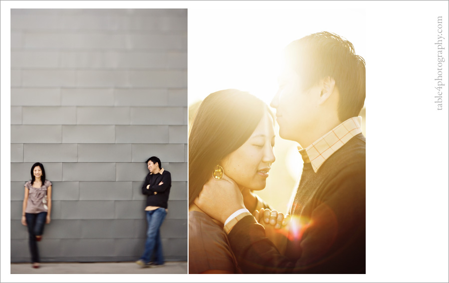 austin, tx parmer events center engagement pictures