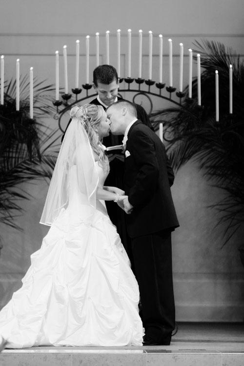 first kiss at prestonwood baptist church image