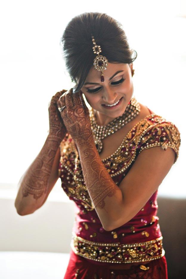 w hotel dallas indian wedding