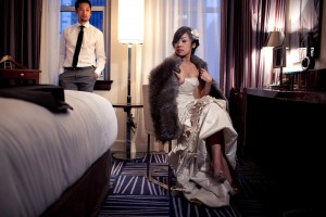 joule hotel wedding