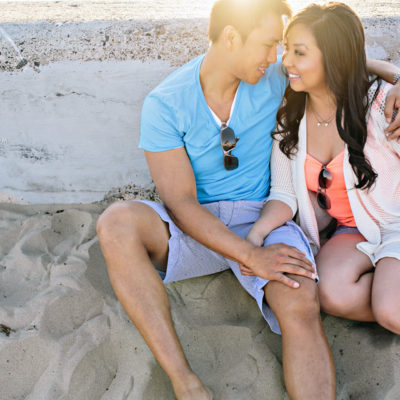 014 table4 best of 2013 engagement photos laguna beach session
