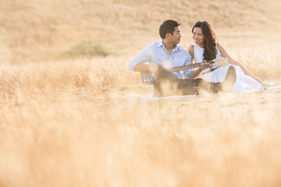 riley wilderness park engagement photos, southern california wedding photography